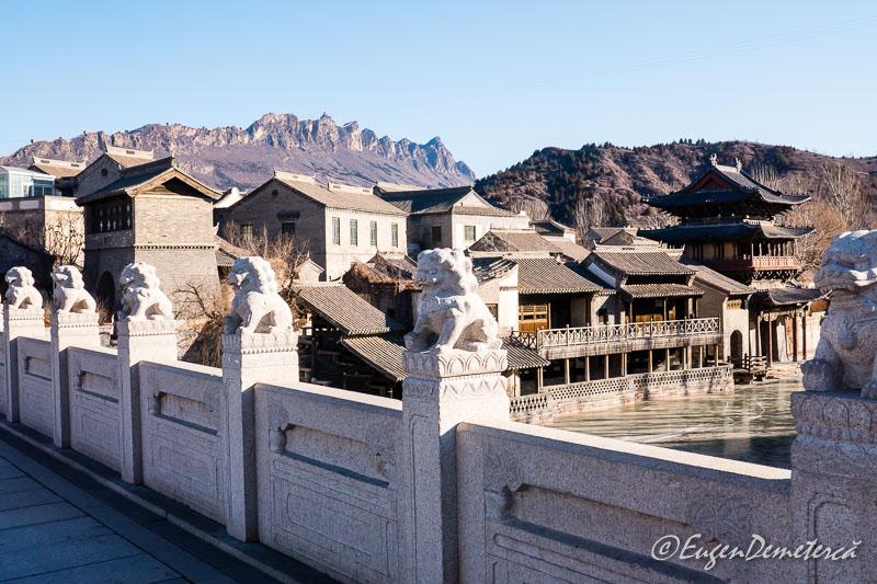 1190155 - Marele Zid Chinezesc