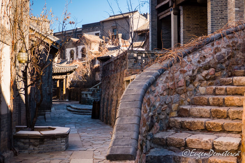 1190229 - Marele Zid Chinezesc