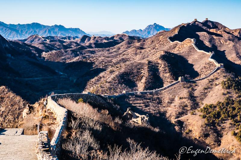 1190439 - Marele Zid Chinezesc