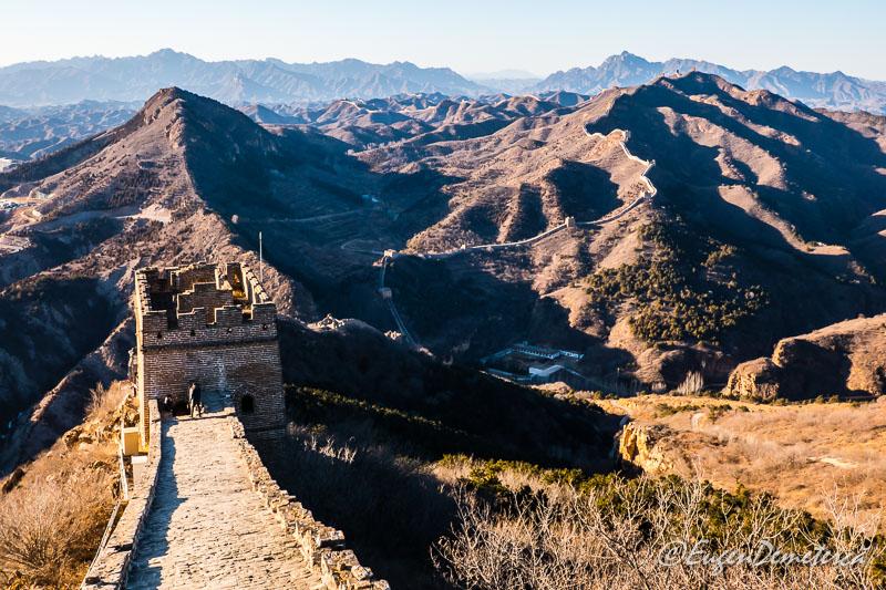 1190488 - Marele Zid Chinezesc