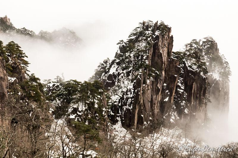 1200723 - Huangshan- munţii cu peisaje din altă lume