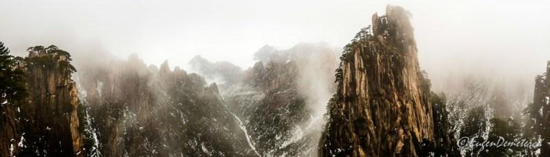 Huangshan cu nori si ceata 3