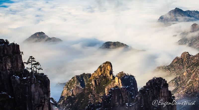 P1030107 2 - Huangshan- munţii cu peisaje din altă lume