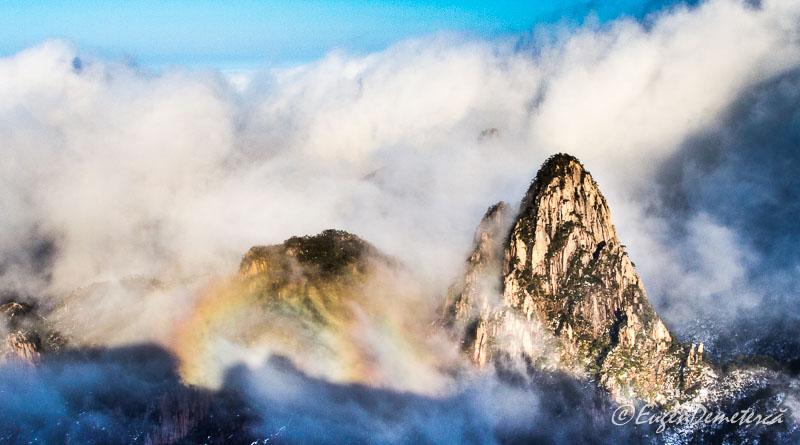 P1030150 2 - Huangshan- munţii cu peisaje din altă lume