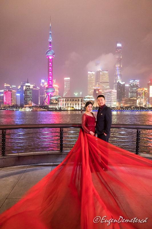 1220791 - Shanghai - high tech made in China
