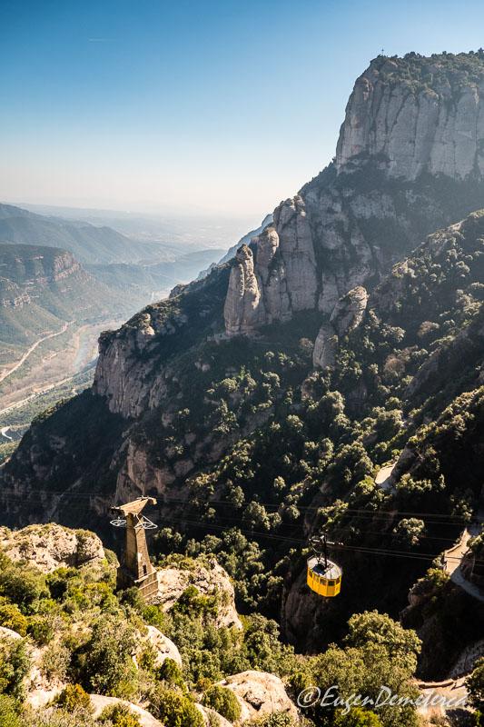1240866 2 - Montserrat- aproape de Divinitate