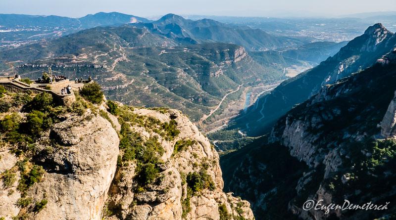 Montserrat- aproape de divinitate