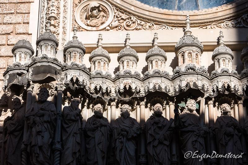 1250072 - Montserrat- aproape de Divinitate