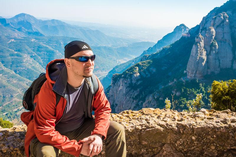 DSC9509 2 - Montserrat- aproape de Divinitate