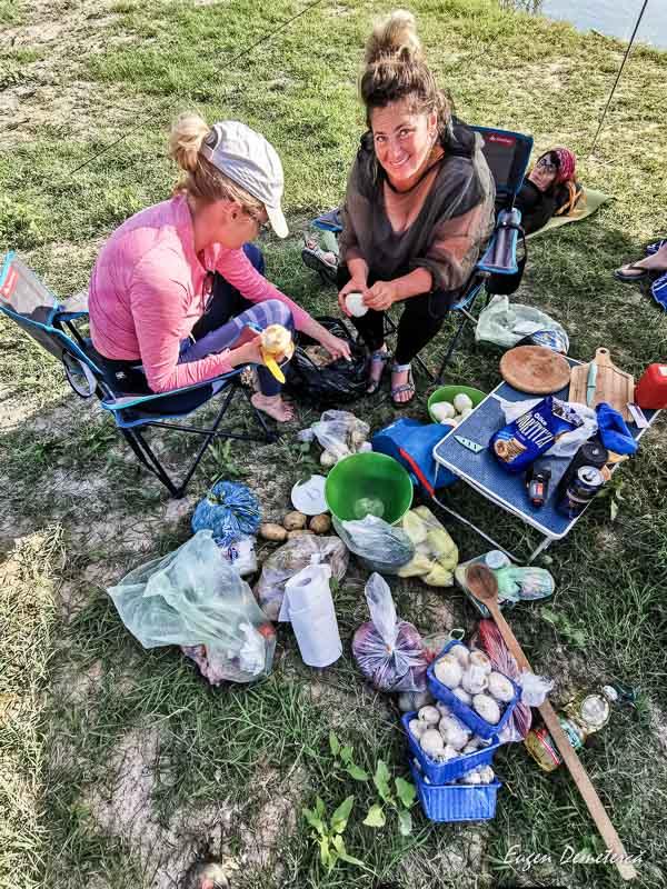 IMG 20190629 180214 - Cu caiacul, de la Olt la Dunăre