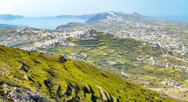 1000721 - Santorini, spectacolul Cicladelor