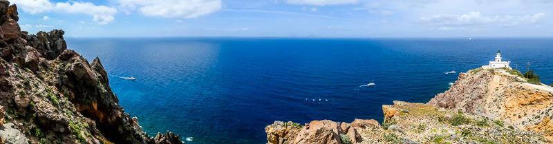 1011617 - Santorini, spectacolul Cicladelor