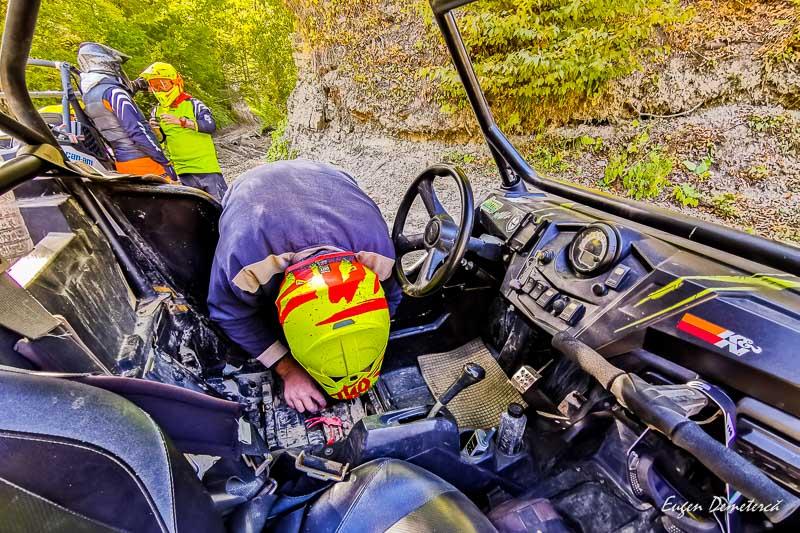 IMG 20190921 140041 - Adrenalină UTV în Munții Ciucaș