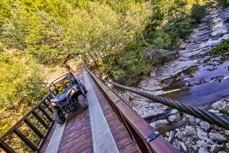 IMG 20190921 155154 - Adrenalină UTV în Munții Ciucaș
