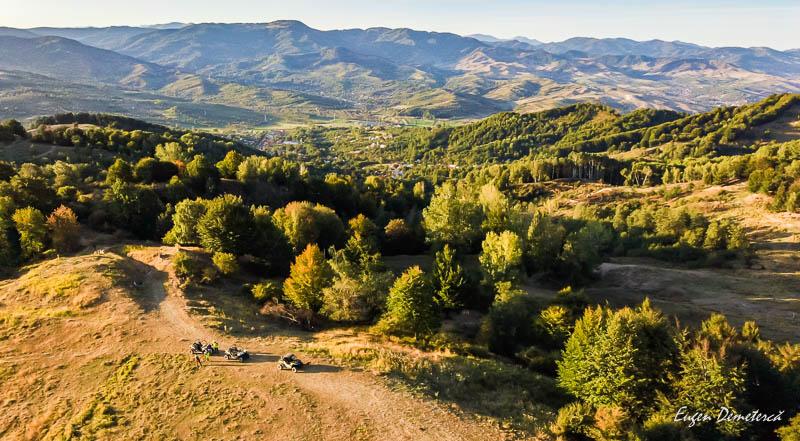 IMG 20190921 182157 0629 - Adrenalină UTV în Munții Ciucaș