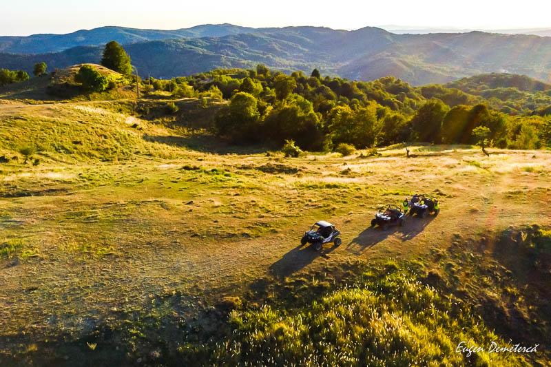 IMG 20190921 182302 0631 - Adrenalină UTV în Munții Ciucaș