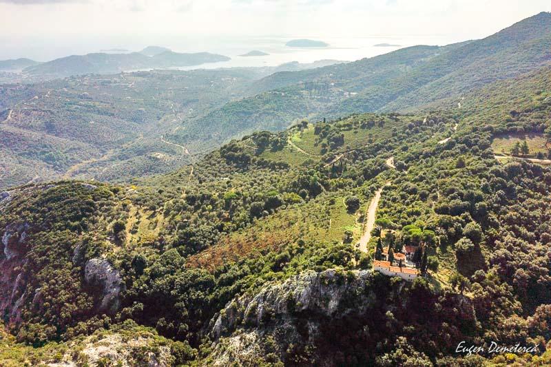Mănăstirea Agios Charalambos