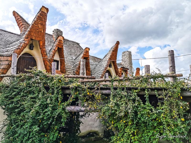 IMG 20191005 134156 - Castelul de Lut de la Valea Zânelor