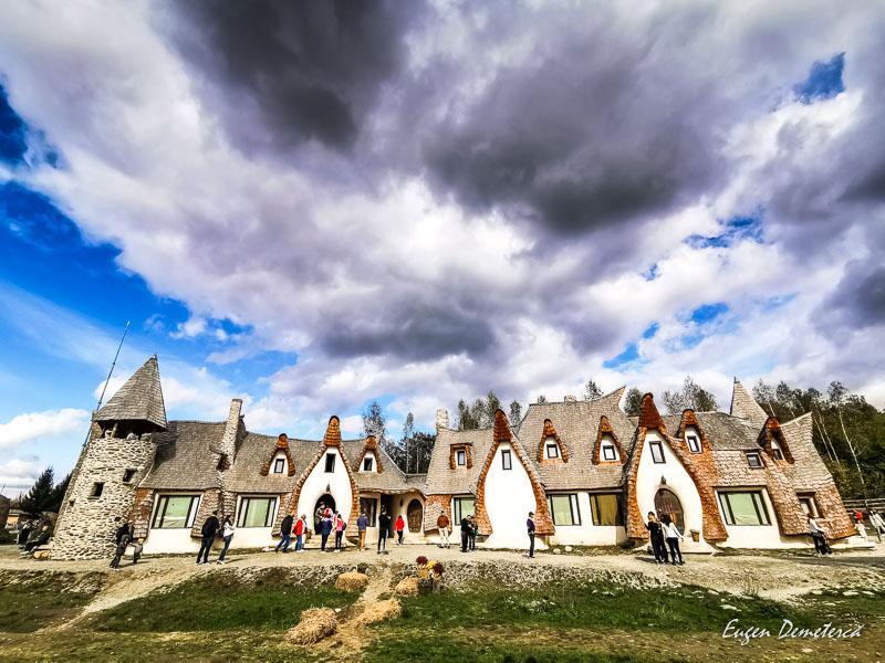 IMG 20191005 135315 - Castelul de Lut de la Valea Zânelor