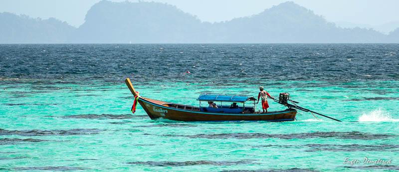 1000365 - Koh Lipe - insula thailandeză ca o bijuterie