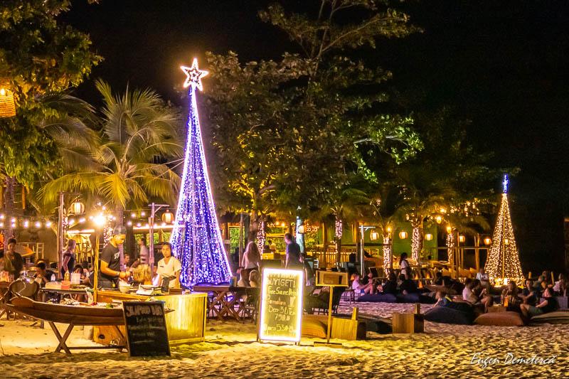 1000475 - Koh Lipe - insula thailandeză ca o bijuterie