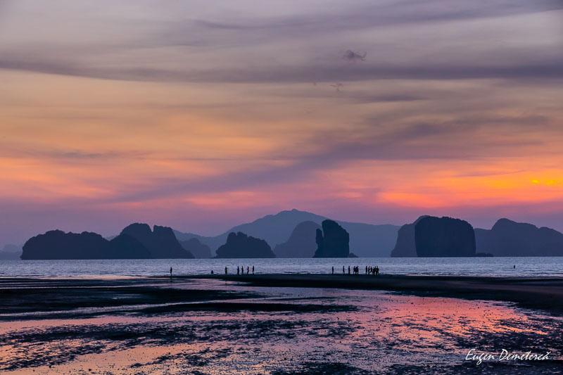 1010250 - Magia portocalie a Thailandei