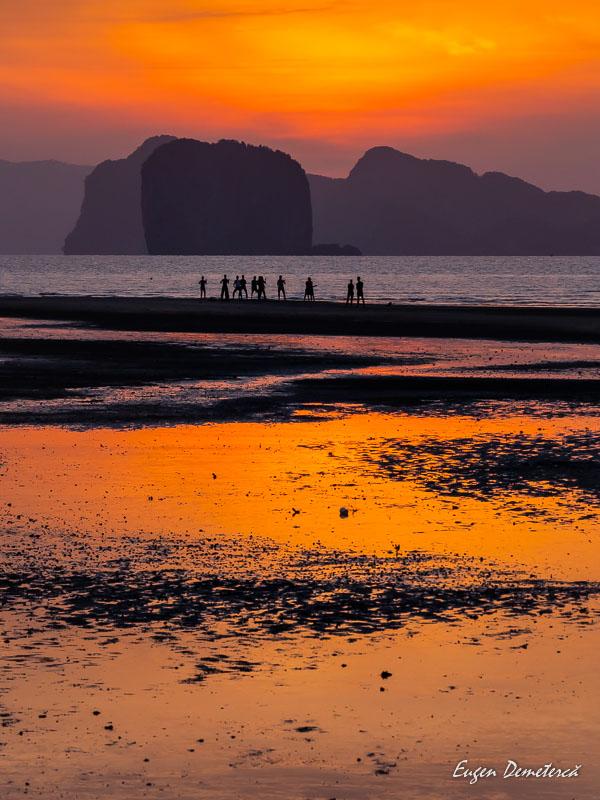 1010259 - Magia portocalie a Thailandei