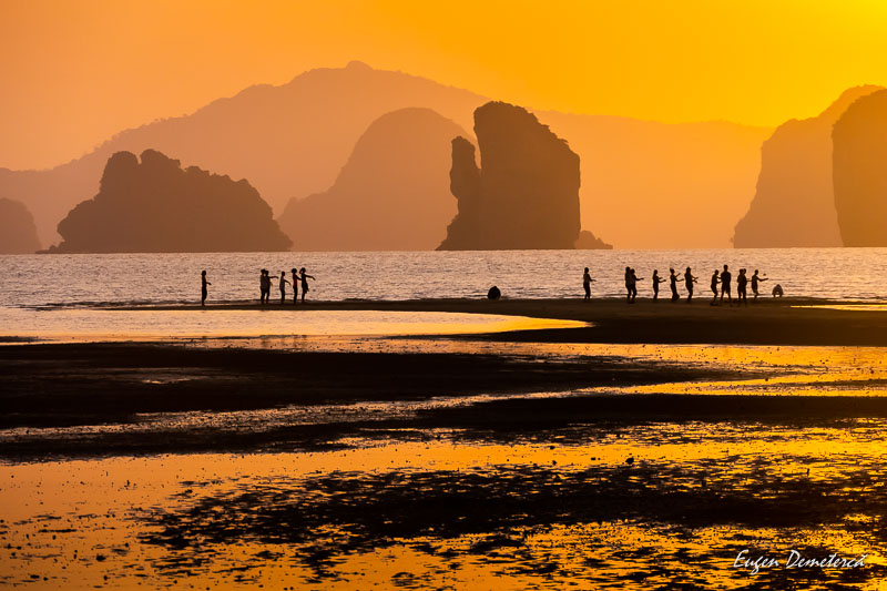 1010312 - Magia portocalie a Thailandei