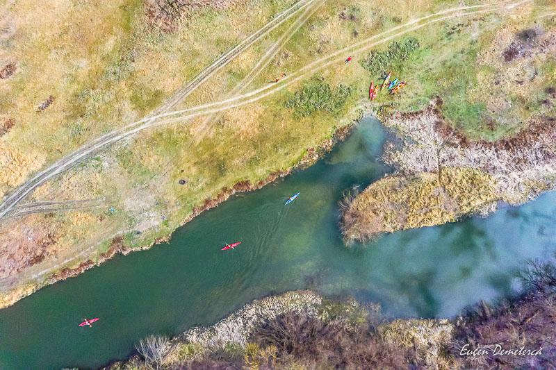 IMG 20200307 112434 0561 2 - Caiacul cu primăvară în Delta Neajlovului
