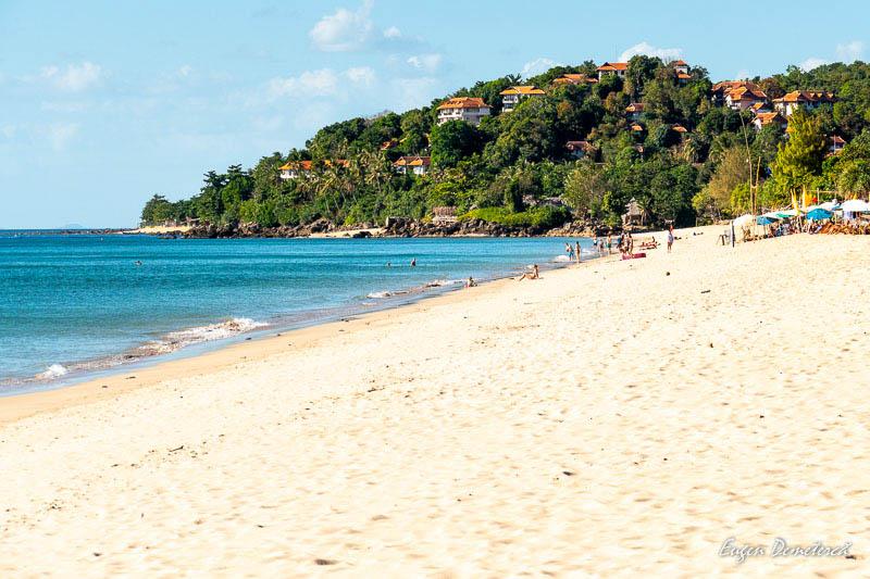1000677 - Koh Lanta - insula exotică cu plaje aurii