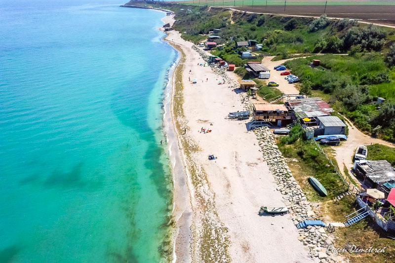 IMG 20200609 142448 0748 2 - Plaje românești cu ape turcoaz