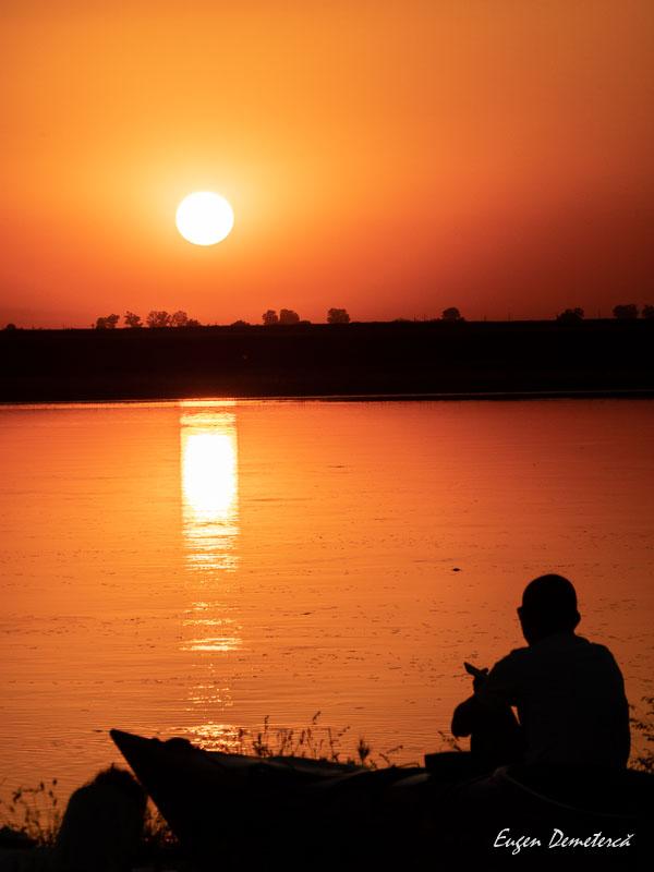1034314 - Aventuri pe ape, de la Izbiceni la Turnu Măgurele