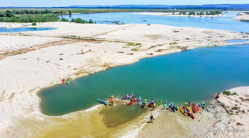 IMG 20200627 141213 0847 - Aventuri pe ape, de la Izbiceni la Turnu Măgurele