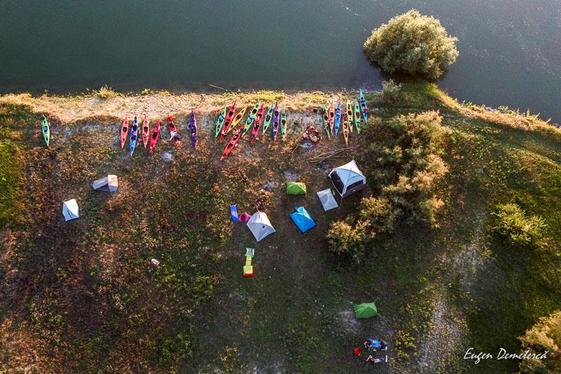 IMG 20200627 203548 0864 - Aventuri pe ape, de la Izbiceni la Turnu Măgurele