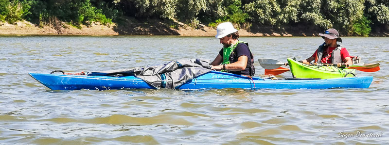 """IMG 20200809 115522 - Explorare """"wild"""" în Delta Mică"""