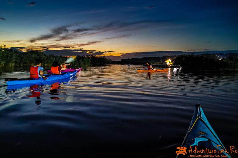 IMG 20200812 212257 - Desfătare cu apus și lotuși pe Snagov