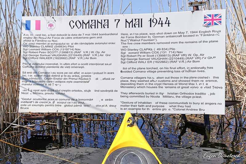 IMG 20210410 131320 - Caiaceală de primăvară în Delta Neajlovului
