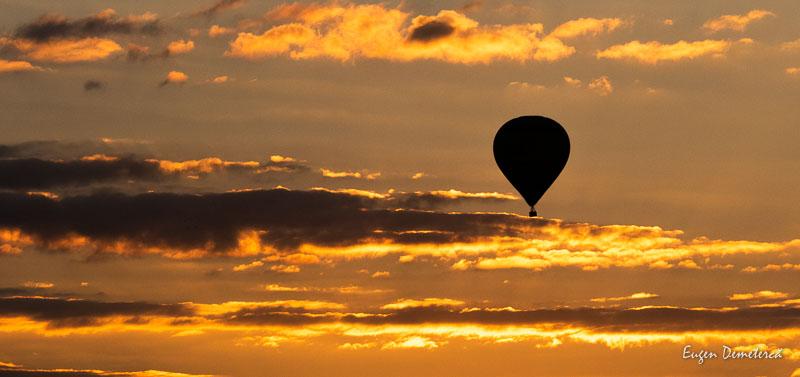 1040110 - Cappadocia: magia zborului cu balonul