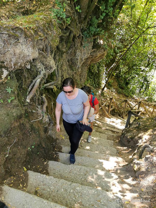 IMG 20210729 141802 - Cascata delle Marmore - spectacolul ingineriei antice