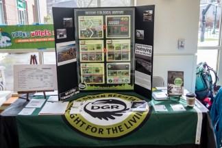 PIELC 2017 Deep Green Resistance table