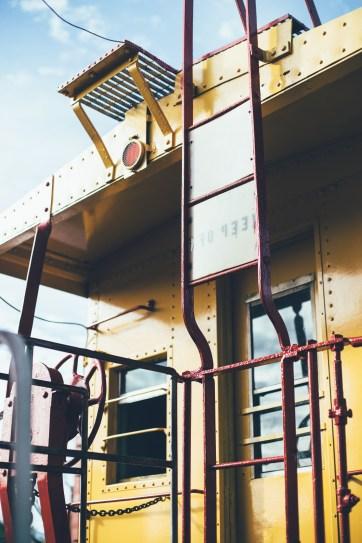 Sonoma TrainTown Railroad-25