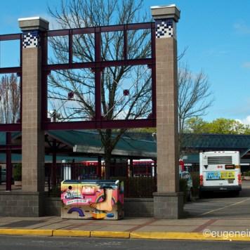 Eugene, Bus Station (30)