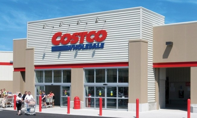 langley costco