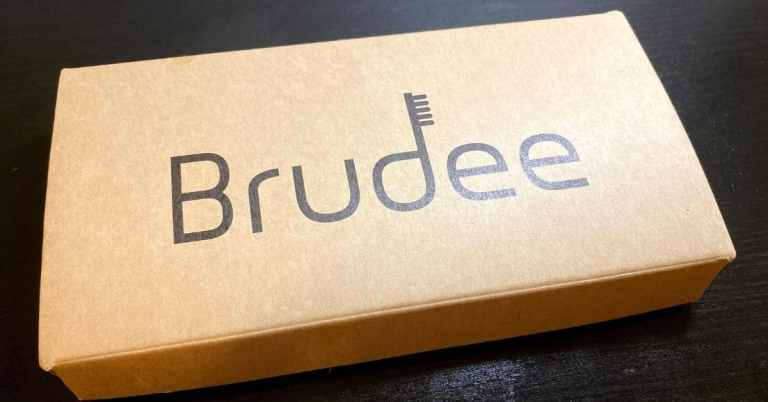 Brudee Sonic Toothbrush Review