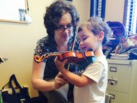 About Eugene Suzuki Violin Lessons