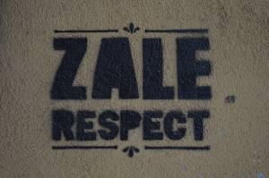 Zale respect