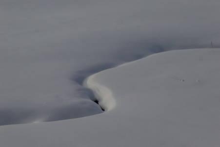White Snow (Gârda de Sus, Romania, December 2016)