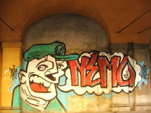 Bologna Graffiti-2440