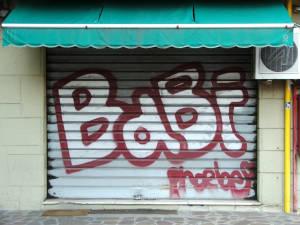 Graffiti Bologna-485