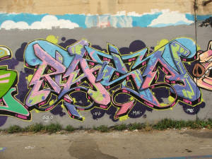 Graffiti Bologna-50